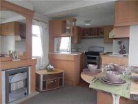 cheap static family caravan for sale northeast coast finance available seaside location