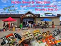 Fishing Tackle Swap & Sale