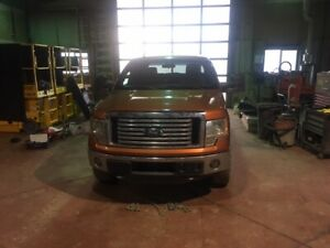 2012 F-150 Ecco Boost Needs Timing Chain