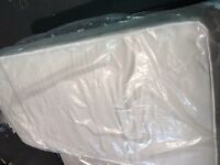 BRAND NEW (STILL IN PACKAGING) SINGLE MATTRESS