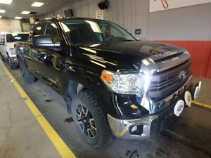 2015 Toyota Tundra SR|Back Up Cam|One Owner|Accident Free|