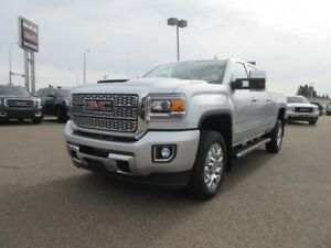 2018 GMC Sierra 2500HD Denali. Text 780-872-4598 for more inform