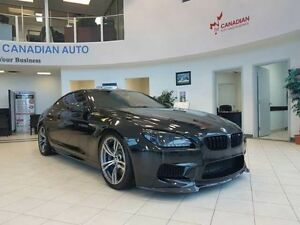 2013 BMW M6 One of a kind!! Must