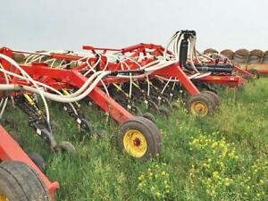 2008 Bourgault 3310/6550ST
