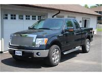 2011 Ford F150 XTR 4x4. SOLD SOLD SOLD!!!