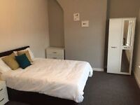Perfectly suited double room for Professionals!