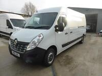 RENAULT MASTER LM35 BUISNESS 125BHP L3 H2