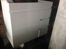 Bathroom 900mm Vanity Only 900x460nm Vanity Cupboard on legs Empire Bay Gosford Area Preview