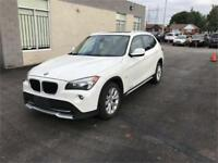 2012 BMW X1 28i accident free /dealer serviced certified! City of Toronto Toronto (GTA) Preview