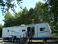For sale 37' RV
