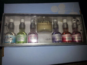 The Healing Garden Luxury Body Mist Set London Ontario image 1