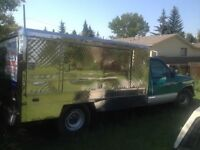 1994  Chevrolet 2500 Mobile Coffee truck lunch truck 2900 $