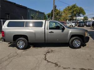 2008 Chevrolet Silverado 1500 **ONLY 98000KM-1 OWNER-LONG BOX**