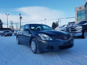 2012 Nissan Altima Low Monthly Payments