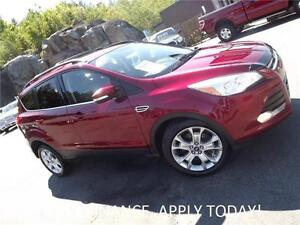 2013 Ford Escape AWD!! NAV!! PANO ROOF!! HEATED LEATHER!!