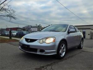 PILOT WANTED FOR ACURA RSX PREMIUM! 5-SPEED! CERTIFIED!