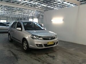 2012 Proton S16 FLX BT MY12 GX Silver 5 Speed Manual Sedan Beresfield Newcastle Area Preview