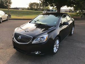 2013 Buick Verano (leather, tinted rear windows) Fully loaded