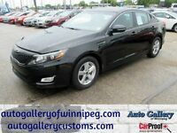 2014 Kia Optima LX *Only 4,510kms*