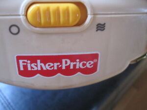 Fisher Price Carrier with Vibrating Kawartha Lakes Peterborough Area image 4