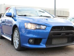2015 Mitsubishi Lancer Evolution GSR, HEATED SEATS, BLUETOOTH, C