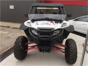 2015 Arctic cat.......BAD CREDIT FINANCING AVAILABLE!!