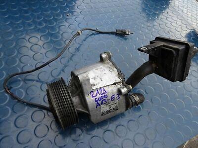 Mercedes Benz SL600 R129 Sekundärluftpumpe Zusatzluftpumpe Luftpumpe 001402285