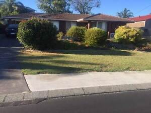 Home for Rent in Noranda in beautiful condition. Noranda Bayswater Area Preview
