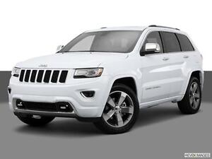 2015 Jeep Grand Cherokee Limited SUV, AWD, Crossover, Warranty!
