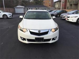 2009 Acura TSX w/Premium Pkg | CERTIFICATION AND ETEST INCLUDED Cambridge Kitchener Area image 11