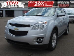 2011 Chevrolet Equinox LT w/2LT. Text 780-205-4934 for more info