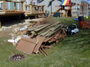 JUNK REMOVAL TEXT OR CALL 226-700-1484 London Ontario image 3
