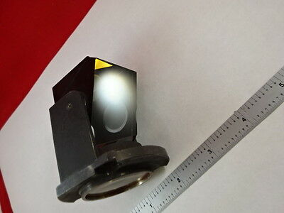 Optical Mil Spec Mounted Prism Lens Laser Optics L9-b-47