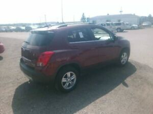 2014 Chevrolet Trax AWD / LT / NO PAYMENTS FOR 6 MONTHS !!