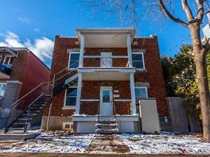 693-695 5e Avenue, H8S2W3, Lachine - Renovated Duplex