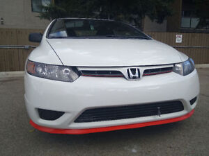 2008 Civic Coupe in great condition $8500 OBO