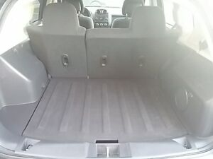 2012 Jeep Compass North 4x4 HEATED SEATS SUNROOF BLACK PAINTED A London Ontario image 12