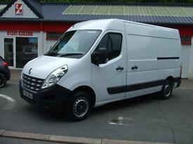 2014 Renault Master 2.3dCi MWB MM35dCi trafic Vauxhall Movano L2 H2 Van Air Con