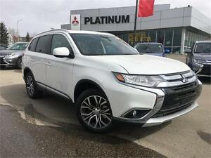 2017 Mitsubishi Outlander ES Touring Package | 10 Year Warranty