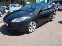 Ford Focus 2.0T ( 250ps ) 2012.75MY ST3, FINANCE ARRANGED