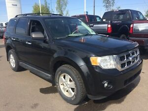 2009 Ford Escape XLT - NICE SHAPE!