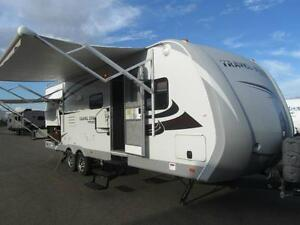 2012 32 FT STARCRAFT TRAVEL STAR 285FB TRAVEL TRAILER