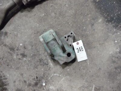 John Deere 2010 Tractor Center Link Mount Part M35621t Tag 348