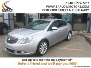 2014 Buick Verano BACKUP CAMERA | TWO SETS OF TIRES | LOW MILES