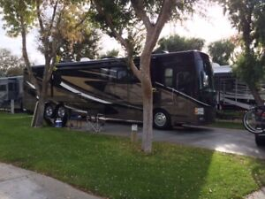 2010 Montecito Fourwinds /Thor Class A Motorhome Diesel