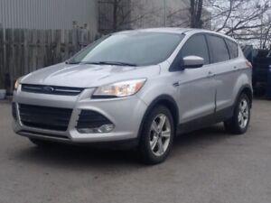 2014 Ford Escape SE - CAMERA, BLUETOOTH, SIEGES CHAUFFANTS