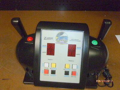 MTH Railking Z4000 Dual Transformer 40-4000