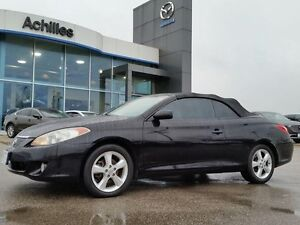 *AS-IS* 2006 Toyota Camry Solara SE, Leather, V6,
