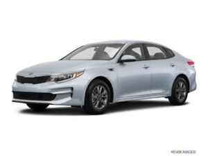 2016 Kia Optima EX Tech 4dr Sedan
