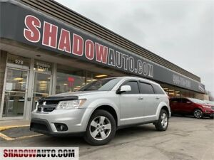 2011 Dodge Journey SXT -SPORT -ALLOYS